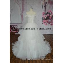 Mode-Abschlussball-Hochzeits-Kleid-Ballkleid