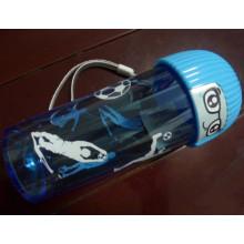 Теплые пластиковые Кубок