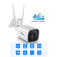 Telecamera CCTV wireless H.265 2MP 4G