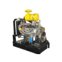 Motor diesel Weichai 120HP