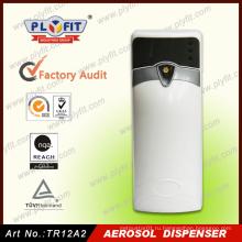 Refreshener Воздуха Автоматический Аэрозольный Распылитель Аккумулятор