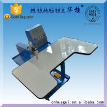 HUAGUI billig Stoff Schneidemaschine zum Verkauf