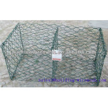 2x1x1 stone protect Gabion container