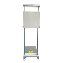 Wall-mounted bucky stand, mobile  bucky stand , detector holder for DR x ray machine