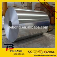 adhesive aluminum foil heat resistant