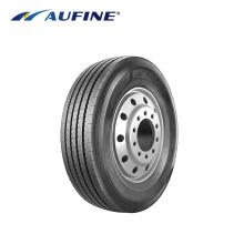 Aufine New Truck Tires TBR 11R22.5 with popular pattern