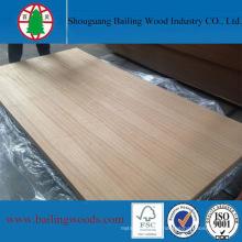 Door Size Plywood with Sapele Veneer