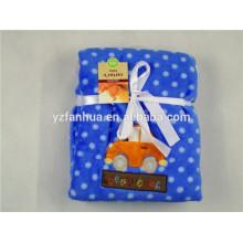 caja de empaquetado de la ropa del bebé