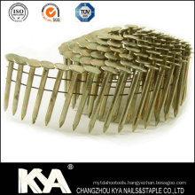 Galvanized Pneumatic Roofing Nails for Roofing