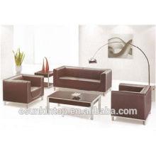 KS10-2 Sofá de escritório de estilo simples, moderno, sofá de escritório