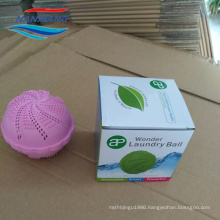 washing machine balls cleaning Eco ceramic ball laundry ball