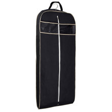Eco-friendly Quilted Dress Mesh Garment Packing Bag