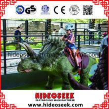 Science Museum Simulation Dinosaurier für Kinder