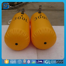 PVC and TPU Inflatable Foldable Air Bag