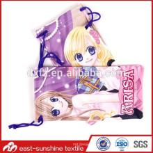 Фабричная цена microfiber сумки пользовательские, небольшие сумки из микрофибры ювелирные изделия
