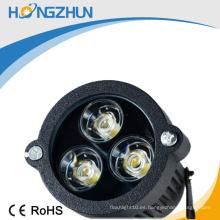 Luz superior del parque de agua de la venta CE ROHS lámpara al aire libre AC100-240v