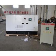 24KW / 30KVA Weichai Dieselleistungsaggregat