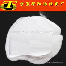 Os fabricantes de corindão branco abrasivo produzem pó de malha 150