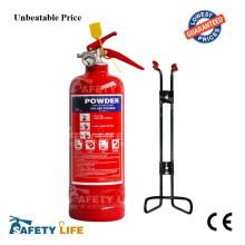 recarga de extintor de incêndio / extintor de incêndio / extintor de incêndio halotron
