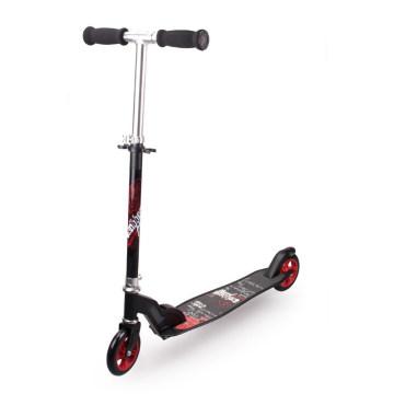 Scooter 2016 do pontapé do adulto com a roda do plutônio de 125mm (BX-2MBD-125)