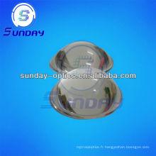 Lentilles asphériques à condensateur Lentilles asphériques à projection