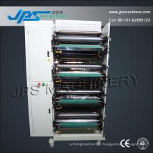 Full-Automatic Copperplate Paper Printing Machine