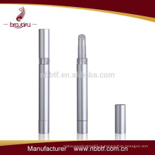 AP13-3 luxuoso novo design cosmético plástico lipgloss recipiente