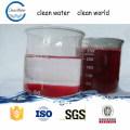 Agentes de tratamiento de aguas agente floculante natural proveedor chino floculante