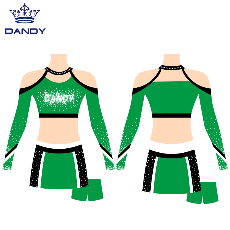 cheerleading uniform catalogs