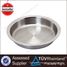 Kitchen Equipment Baking Mess Stainless Steel Food Tray Plate