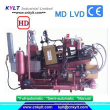 Máquina de inyección de presión de buje de la batería de plomo para Brasil Bateria