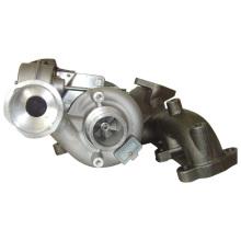 BV39 / 54399880020 Турбокомпрессор для Volkswagen