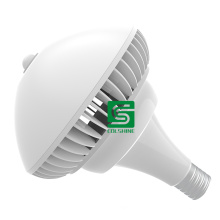 LED High Bay Light with Milky White or Transparent Cover
