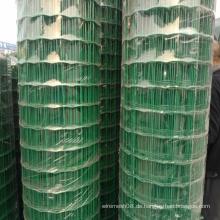 PVC-beschichtetes Holland-Drahtgeflecht