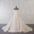 Mermaid wedding dress bridal gown