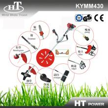43cc Multifunktions Garten Werkzeuge Mähgerät