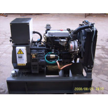 Yangdong 20kVA 16kw Supersilent Diesel Generator