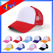 Advertising Mesh Baseball Cap Promotional Trucker Cap
