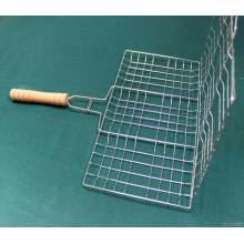 Roasting Wire Mesh / BBQ Wire Mesh / Barbecue Wire Mesh