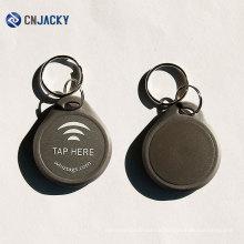 Custom EM4200/TK4100 RFID Key Fob Access Control Key Tag