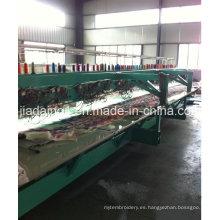 924 Máquina de bordado grande y mixta
