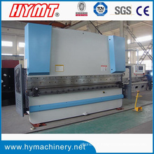 Cintreuse hydraulique de tôles d'acier WC67Y-160X4000