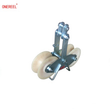 Tandem Sheave belt pulley
