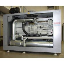 50Hz 80kVA 64kW Gas Generator Germany MAN Engine Silent