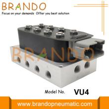 VU4 Accuair Type Air Ride Suspension Manifold Valve
