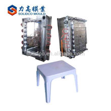 Factory direct plastic table chair injection mould