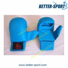 Wkf genehmigt Karate Handschuh, auch genannt Karate Mitt