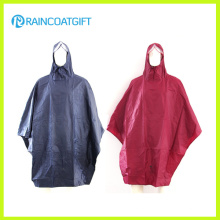 Polyester Waterproof Motorcycle Poncho Rpy-053