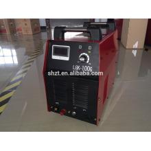 Máquina de corte plasma LGK-100G