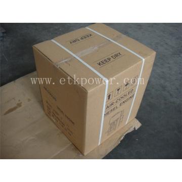 Strong Carton Packing Diesel Engine Set (12HP)